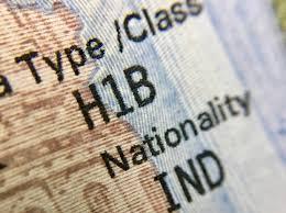 Рабочая виза в США H1B