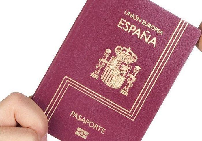 Испанское гражданство