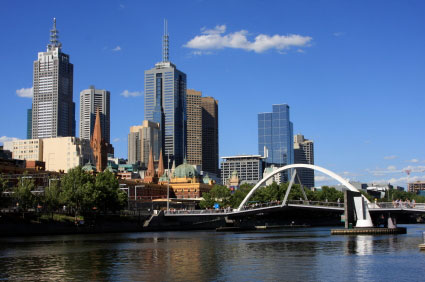 Мельбурн - лучший город для жизни