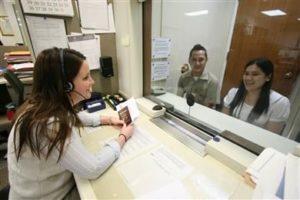 Визовые центры помощь в оформлении визы США