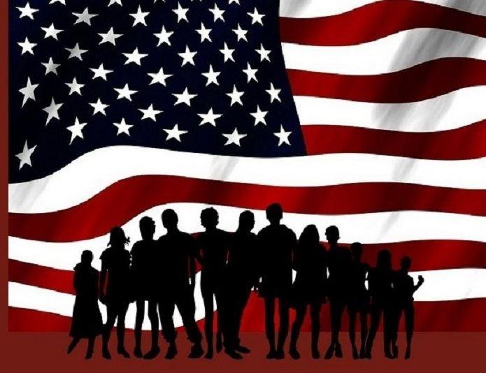 Семейная иммиграция в США