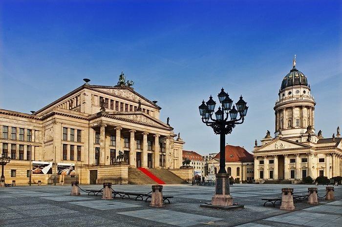 Типы виз в Германию