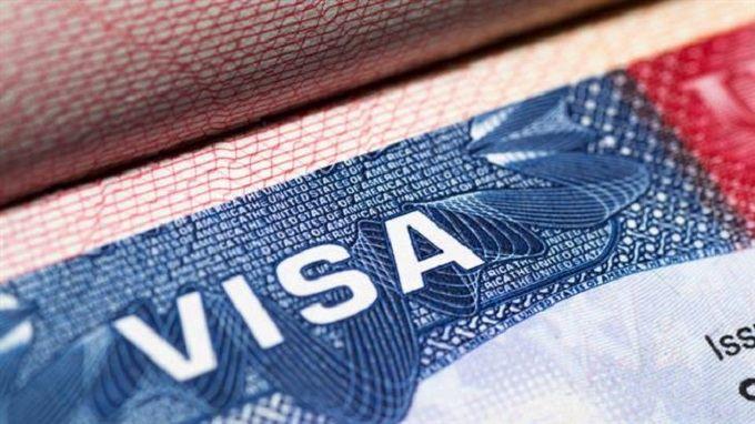 Помощь в получении американской визы