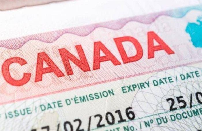 Типы канадских виз