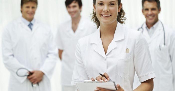 Ьедсестры в Австралии