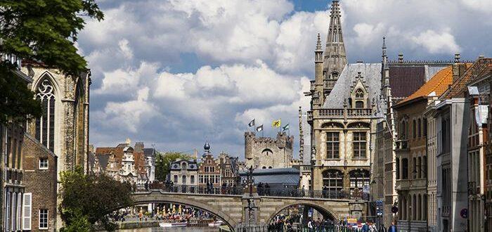 Как получить визу в Бельгию