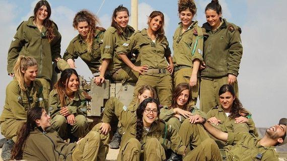 Натурализация для военнослужащих в Израиле