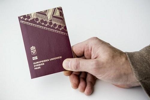 Второе гражданство в Швеции