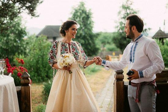 Брак с гражданином Румынии