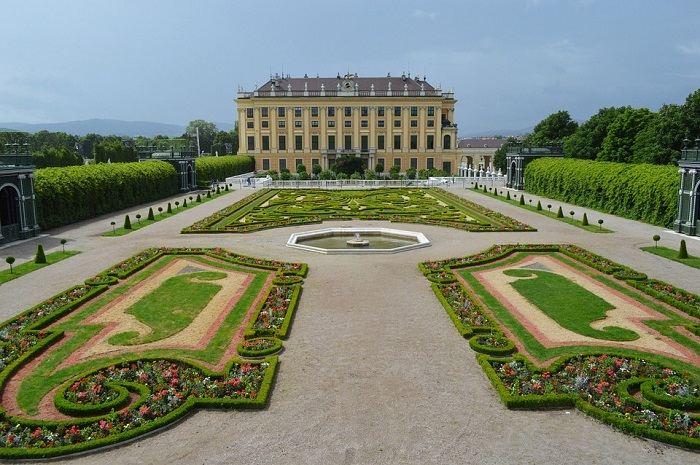 Переезд на ПМЖ в Австрию