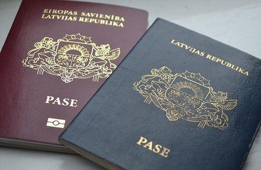 Что дает паспорт Латвии