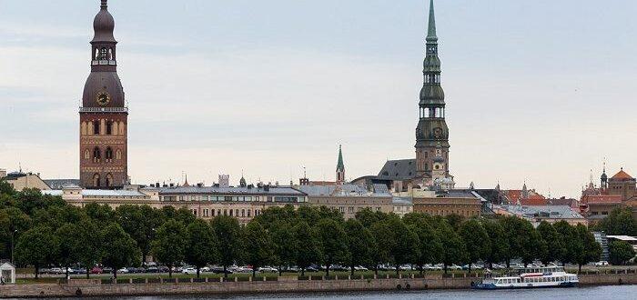 Гражданство Латвии для россиян