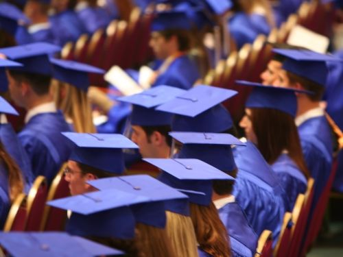 Стипендии и гранты на обучение за границей