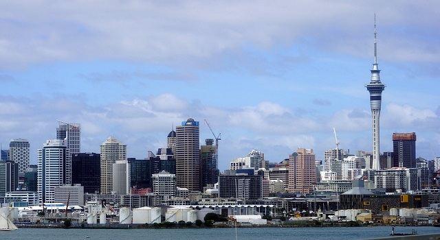 ПМЖ в Новой Зеландии