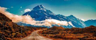 Иммиграция в Новую Зеландию для россиян