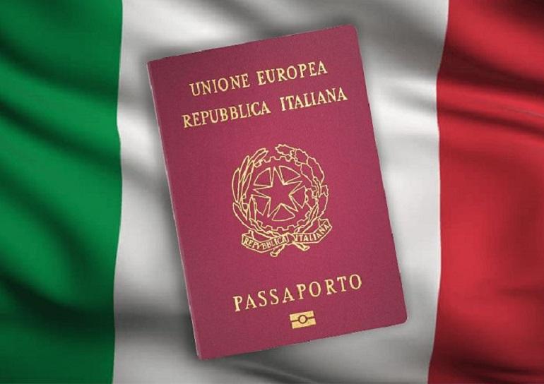 ПМЖ в Италии