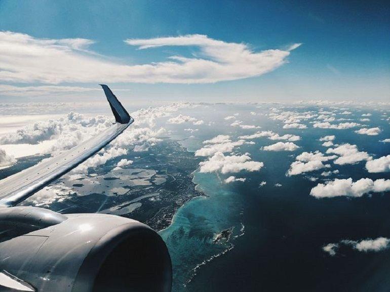 Рейс Москва Нью-Йорк