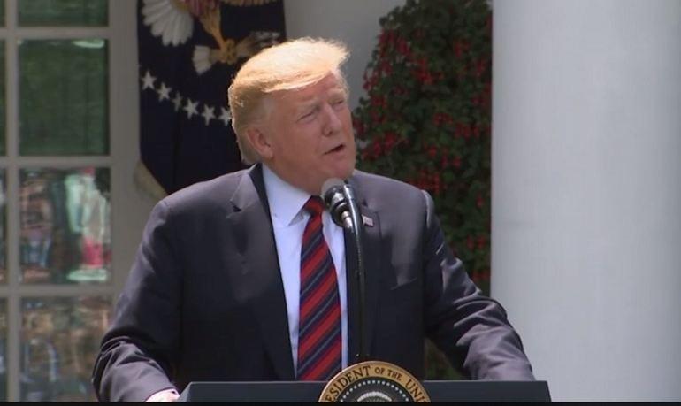 Новые правила иммиграции в США при Трампе с 15 октября 2019 года